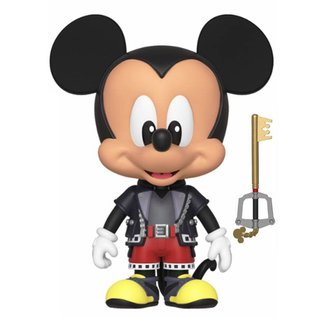 Funko 5 Star: Kingdom Hearts | Mickey Funko Vinyl Figur