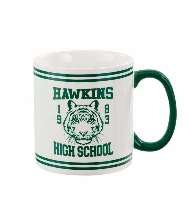 Funko Funko Homeware | Stranger Things Hawkins High School Tasse