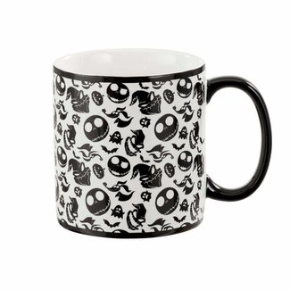 Funko Funko Homeware | Nightmare Before Christmas Tasse