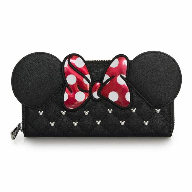 Loungefly Loungefly Disney | Minnie Mouse Geldbeutel