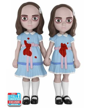 Funko The Shining | Grady Twins (NYCC 2018 Exc 2-Pack) Funko Rock Candy Figur
