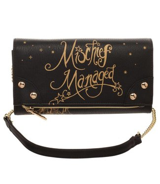 Harry Potter Harry Potter | Mischief Managed 2 in 1 Clutch