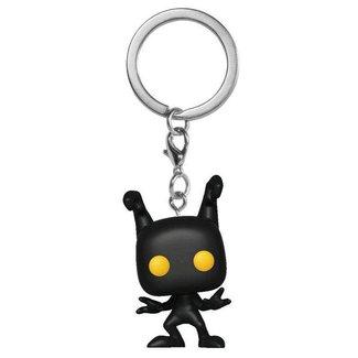 Funko Kingdom Hearts | Shadow Heartless Funko Pop Schlüsselanhänger