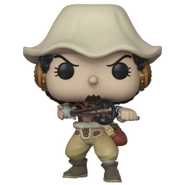 Funko One Piece | Usopp Funko Pop Vinyl Figur