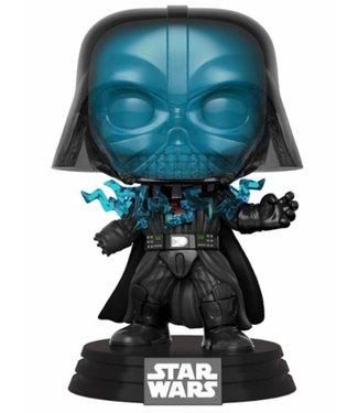 Funko Star Wars | Electrocuted Darth Vader Funko Pop Vinyl Figur