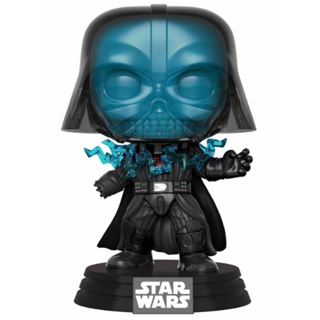 Funko Star Wars | Electrocuted Darth Vader Funko Pop Vinyl Figur