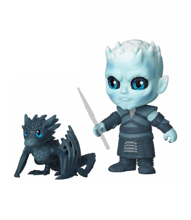 Funko 5 Star: Game of Thrones | Night King Funko Vinyl Figur