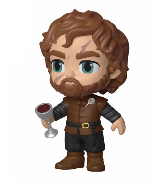 Funko 5 Star: Game of Thrones | Tyrion Funko Vinyl Figur