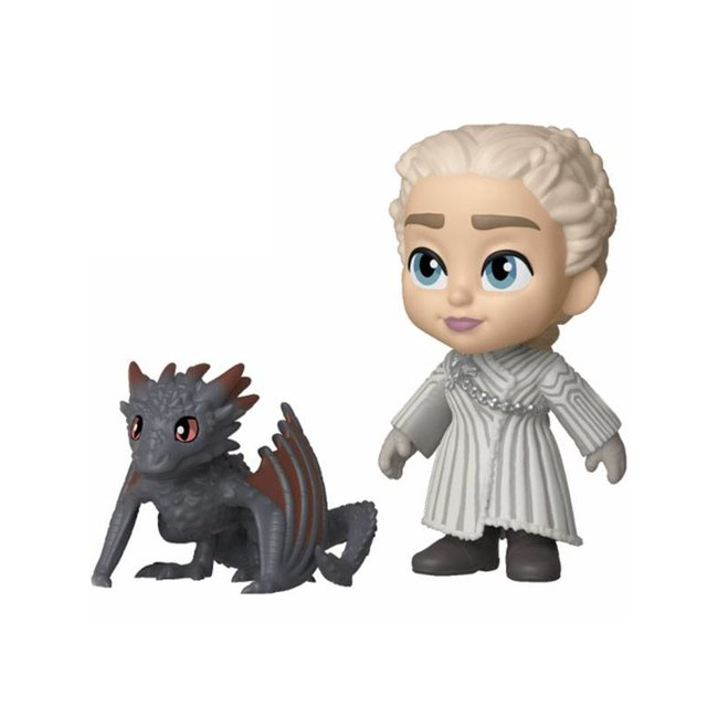 Funko 5 Star: Game of Thrones | Daenerys Targaryen Funko Vinyl Figur