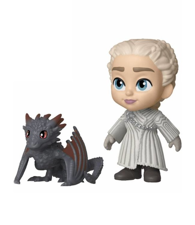Funko 5 Star: Game of Thrones | Daenerys Targaryen Funko Vinyl Figur