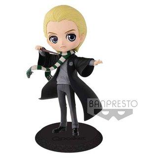 Banpresto Banpresto   Draco Malfoy Q Posket Figur