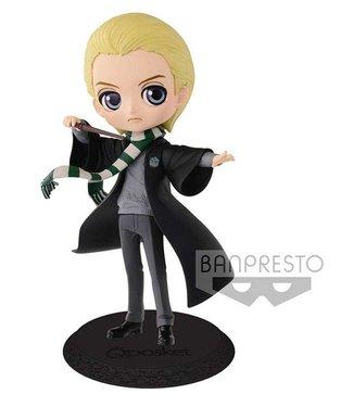 Banpresto Banpresto | Draco Malfoy Q Posket Figur