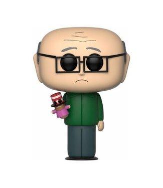 Funko South Park | Mr. Garrison (Exc) Funko Pop Vinyl Figur