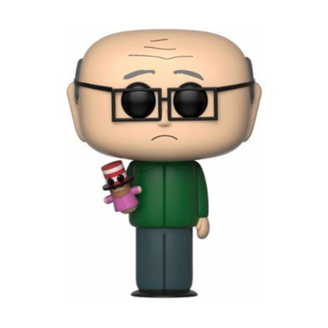 Funko South Park | Mr. Garrison (Exc) Funko Pop Vinyl Figur