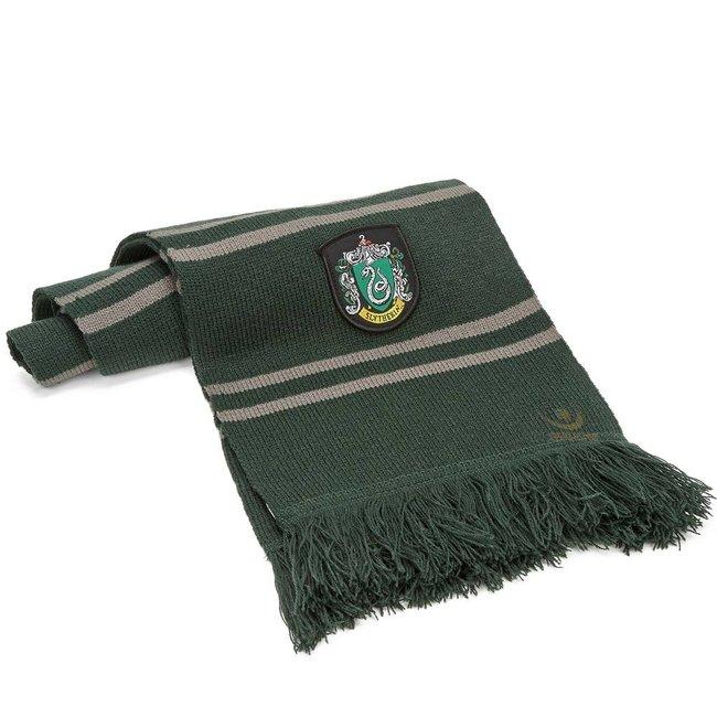 Harry Potter Harry Potter | Slytherin Wappen Schal