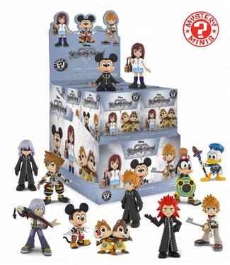 Funko Kingdom Hearts | Funko Mystery Minis Figuren