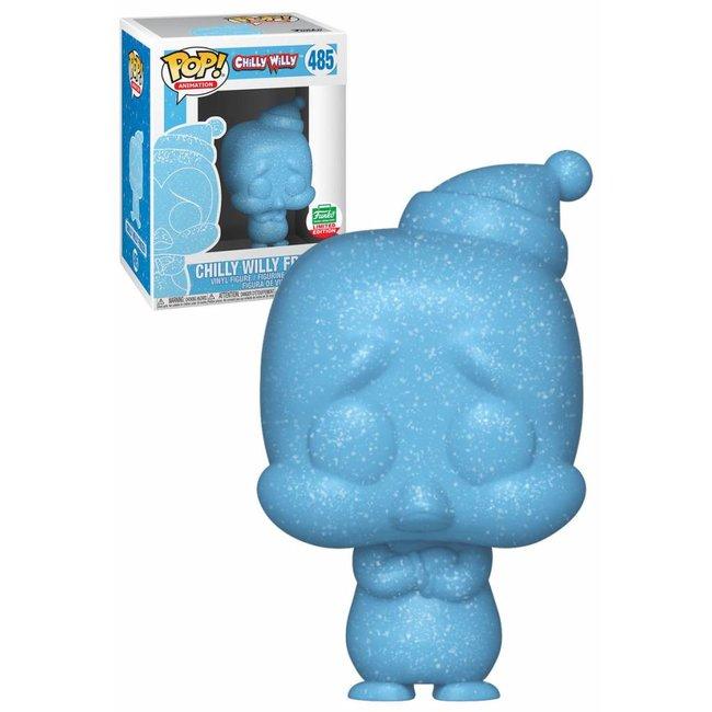 Funko Animation | Frozen Chilly Willy (Exc) Funko Pop Vinyl Figur