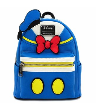 Loungefly Loungefly Disney | Donald Duck Mini Rucksack