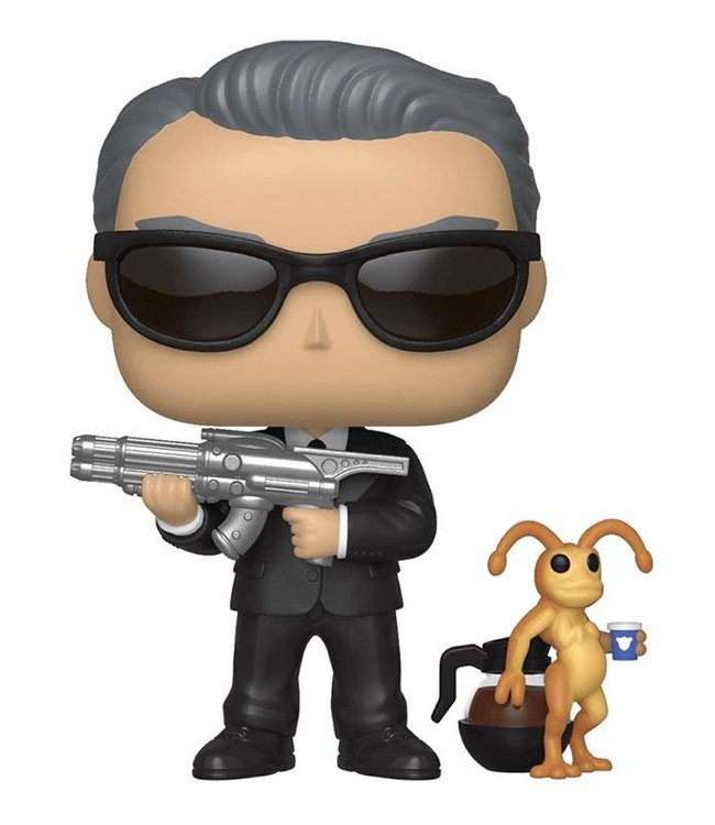 Funko Men in Black | Agent K and Neeble Funko Pop Vinyl Figur