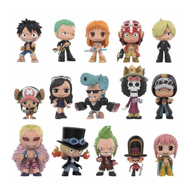 Funko One Piece   Funko Mystery Mini Figuren