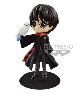 Banpresto Banpresto | Harry Potter (Hedwig) Q Posket Figur