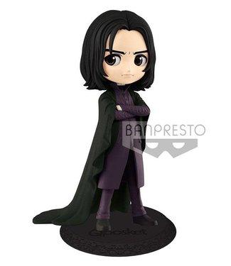 Banpresto Banpresto | Severus Snape Q Posket Figur