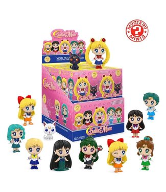 Funko Sailor Moon | Funko (Exc) Mystery Mini Figuren