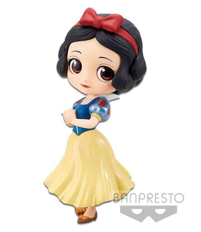 Banpresto Banpresto | Snow White Q Posket Figur