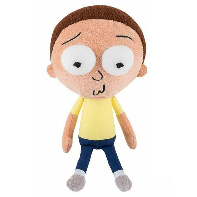 Funko Animation | Morty Funko Plüschfigur