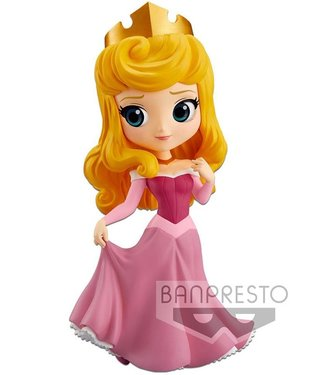 Banpresto Banpresto | Prinzessin Aurora Q Posket Figur