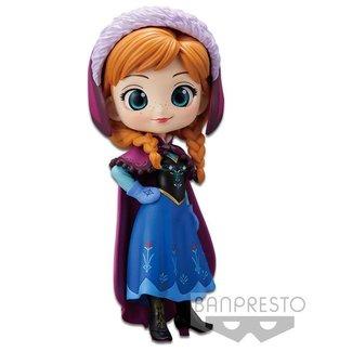 Banpresto Banpresto   Anna (Winter) Q Posket Figur