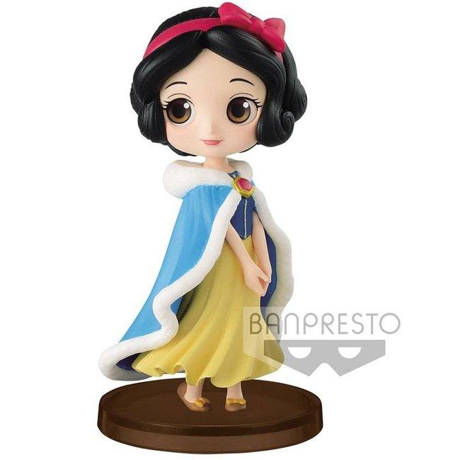 Banpresto Banpresto | Snow White (Winter) Q Posket Minifigur