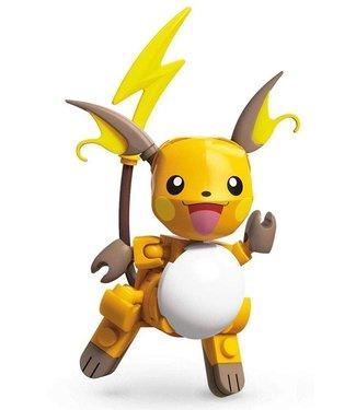 Pokémon Pokemon | Raichu Mega Construx Bauset