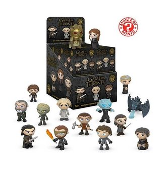 Funko Game of Thrones | Funko Mystery Mini Vinyl Figuren