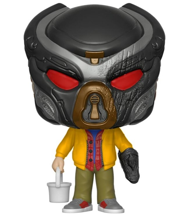 Funko Movies | Predator Mask Rory (Exc) Funko Pop Vinyl Figur