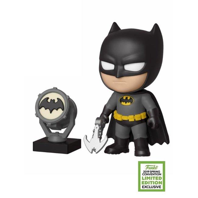Funko Heroes | Batman (ECCC Exc) Funko 5 Star Vinyl Figur