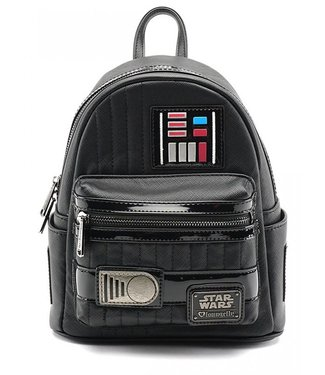 Loungefly Loungefly Star Wars | Darth Vader Mini Rucksack