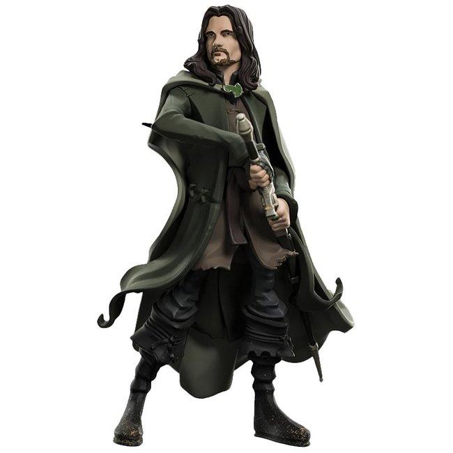 Weta Collectibles Herr der Ringe   Aragorn Mini Epics Vinyl Figur