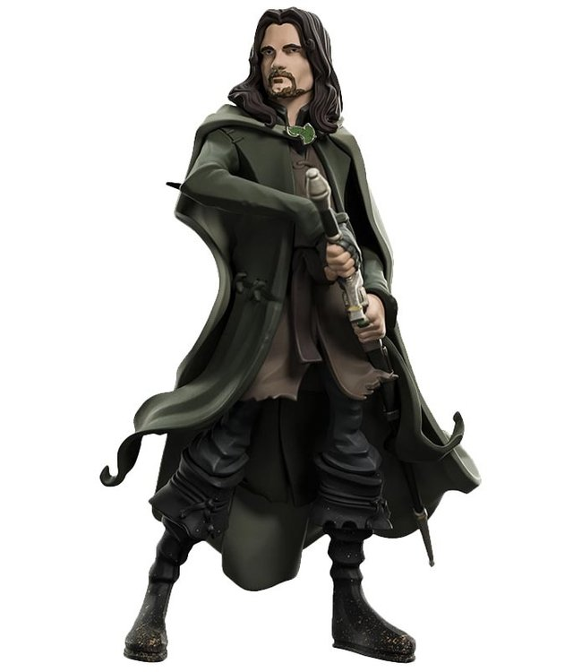 Weta Collectibles Herr der Ringe | Aragorn Mini Epics Vinyl Figur