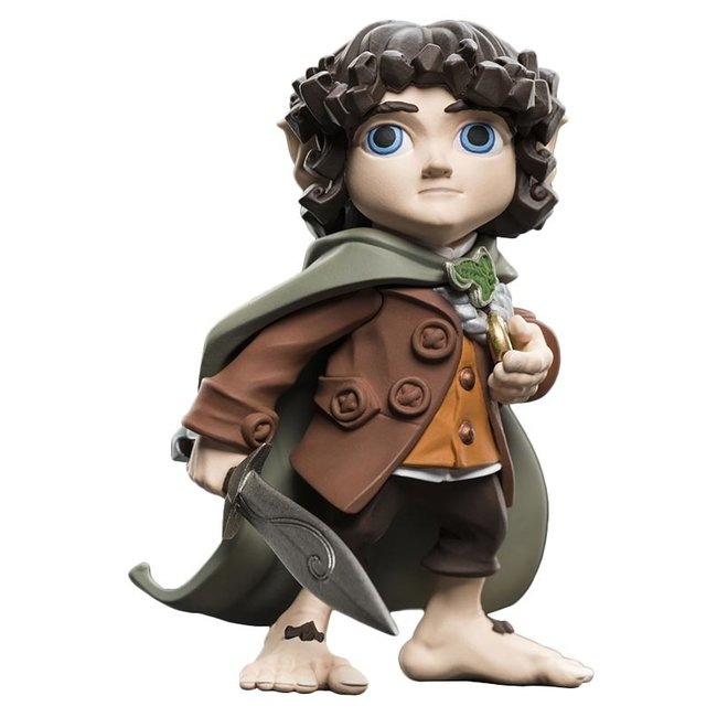 Weta Collectibles Herr der Ringe | Frodo Mini Epics Vinyl Figur