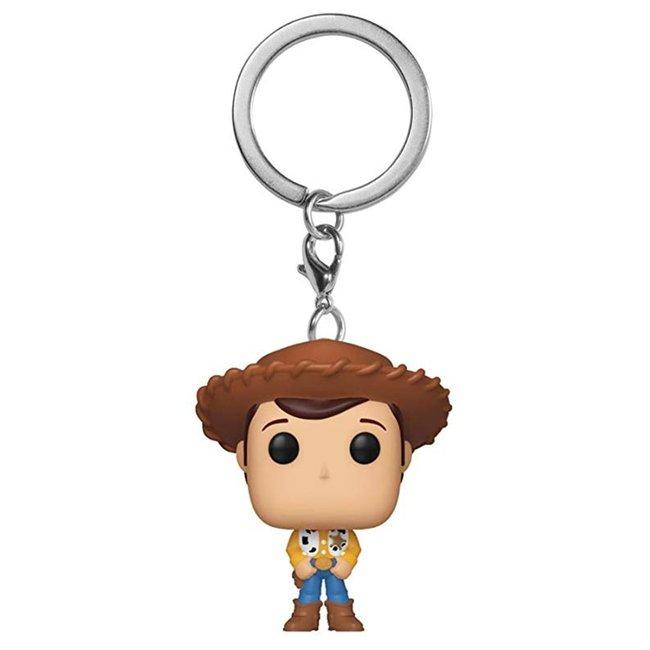 Funko Toy Story | Woody Funko Pop Schlüsselanhänger