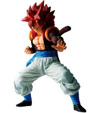 Dragonball Dragon Ball Heroes | Gogeta GT (Super Saiyan 4) Figur