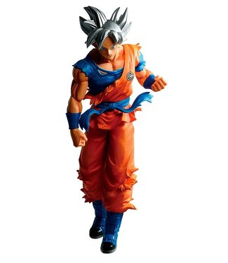 Dragonball Dragon Ball Heroes | Son Goku (Ultra Instinct) Figur