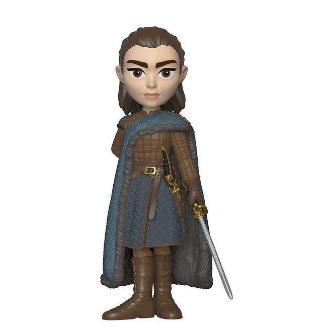 Funko Game of Thrones | Arya Stark Funko Rock Candy Figur