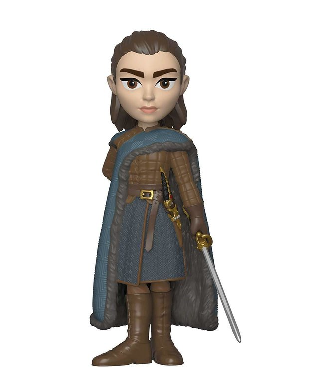 Funko Game of Thrones | Arya Stark Funko Rock Candy Figur