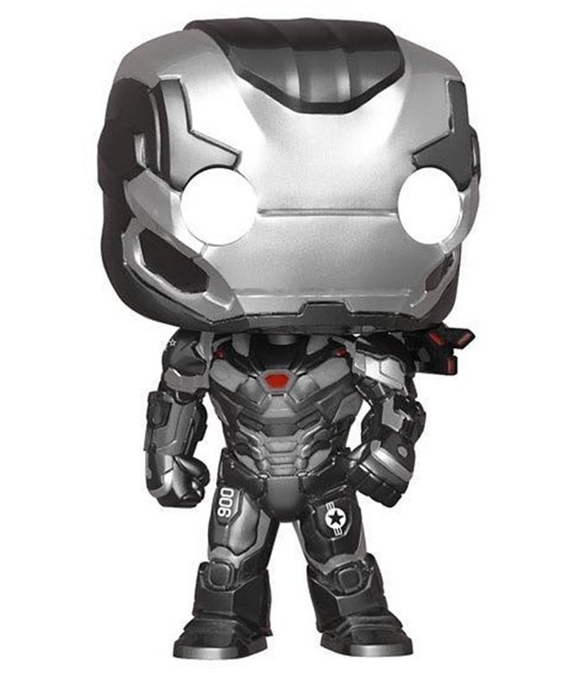 Funko Avengers Endgame | War Machine Funko Pop Vinyl Figur