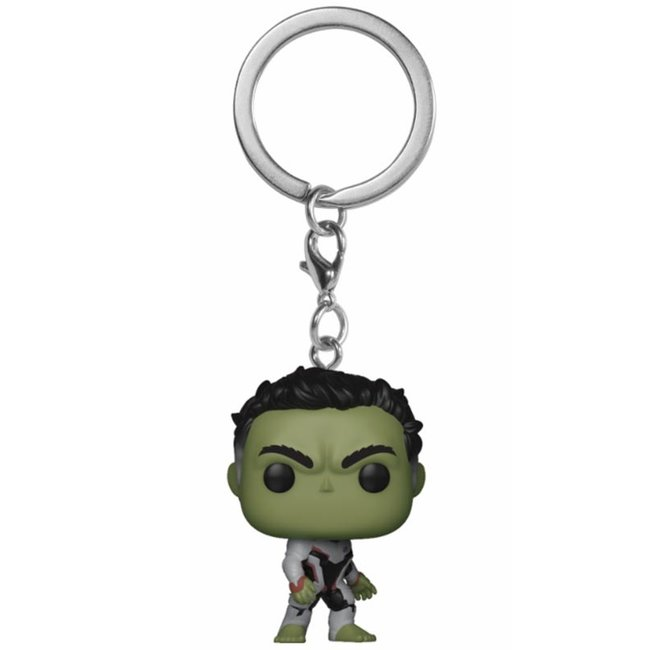 Funko Avengers Endgame | Hulk Funko Pop Schlüsselanhänger