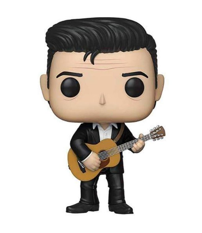 Funko Rocks | Johnny Cash Funko Pop Vinyl Figur