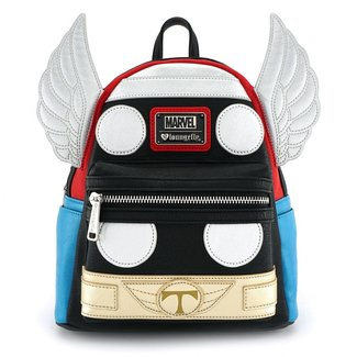 Loungefly Loungefly Marvel | Thor (Cosplay) Mini Rucksack