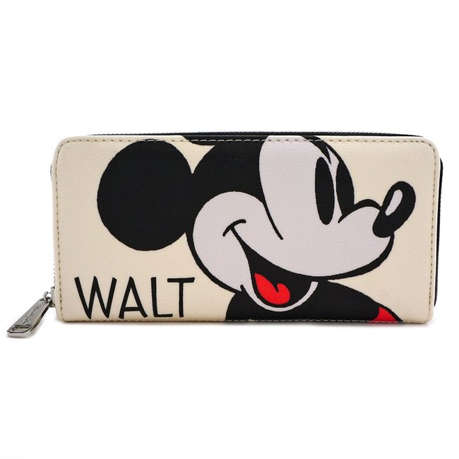 Loungefly Loungefly Disney | Mickey Mouse (Classic) Geldbeutel